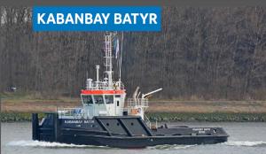 Kabanbay Batyr